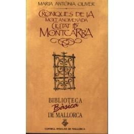 Read Books Croniques de la molt anomenada ciutat de Montcarrà Online
