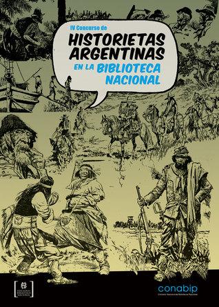 Read Books IV Concurso de Historietas argentinas en la Biblioteca Nacional Online
