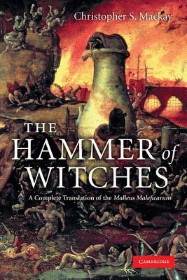 Read Books The Hammer of Witches Online