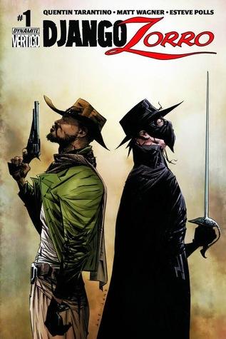 Read Books Django/Zorro #1 Online