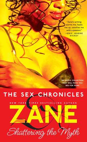 Read Books The Sex Chronicles: Shattering the Myth Online