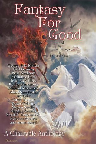 Read Books Fantasy For Good: A Charitable Anthology Online