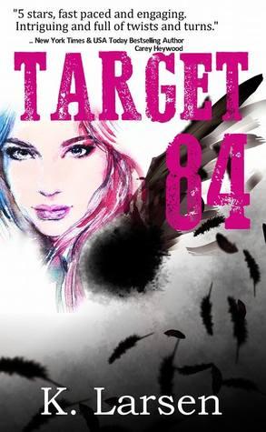 Read Books Target 84 (Bloodlines, #4) Online