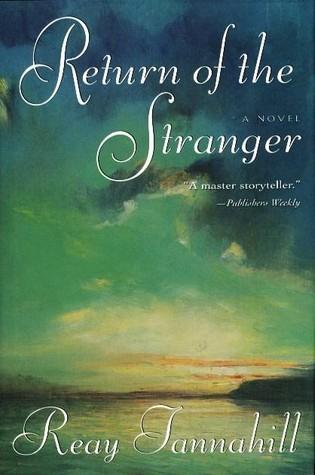 Read Books Return of the Stranger Online