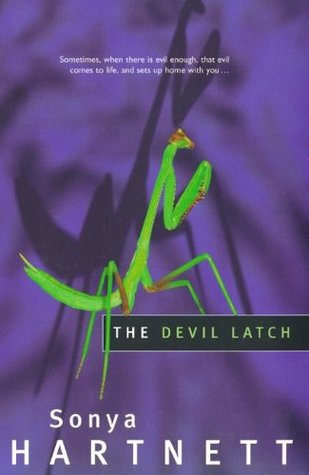 Read Books The Devil Latch Online