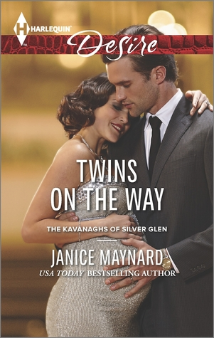 Read Books Twins on the Way (Kavanaghs of Silver Glen, #4) Online