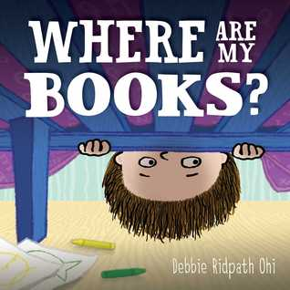 Read Books Where Are My Books? Online