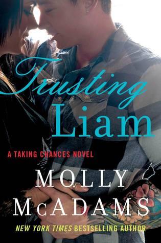 Read Books Trusting Liam (Taking Chances, #2) Online