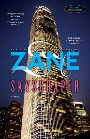 Read Books Skyscraper Online