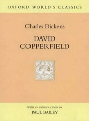 Read Books David Copperfield Online