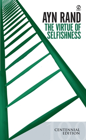 Read Books The Virtue of Selfishness: A New Concept of Egoism Online