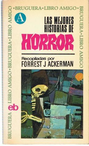 Read Books Las mejores historias de horror Online
