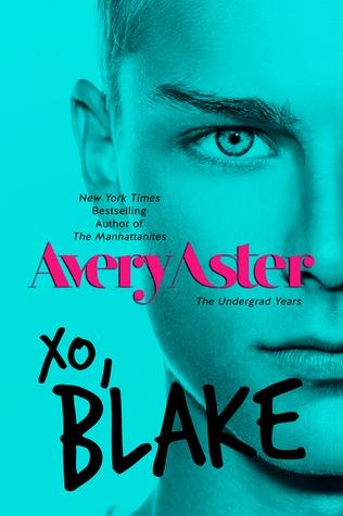 Read Books XO, Blake (The Undergrad Years, #3) Online