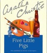 Five Little Pigs (Hercule Poirot #25)