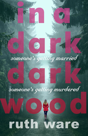 Read Books In a Dark, Dark Wood Online