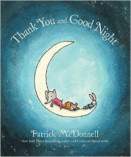 Read Books Thank You and Good Night Online