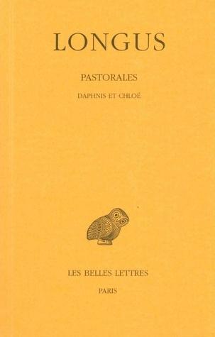 Read Books Pastorales: Daphnis Et Chloe Online