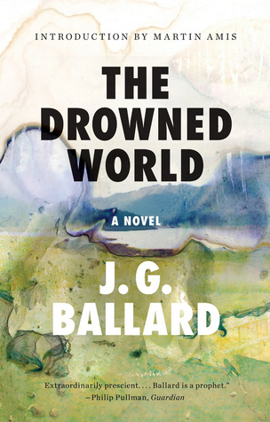 Read Books The Drowned World Online