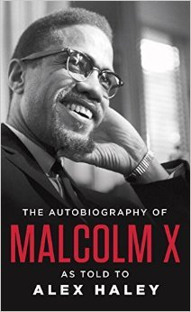 Read Books The Autobiography of Malcolm X Online