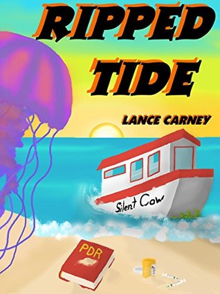 Ripped Tide by Lance Carney