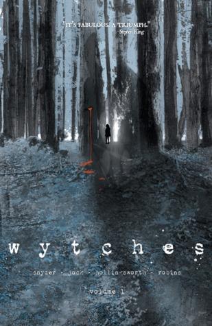 Read Books Wytches, Volume 1 Online