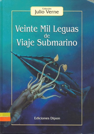 Read Books Veinte mil leguas de viaje submarino Online