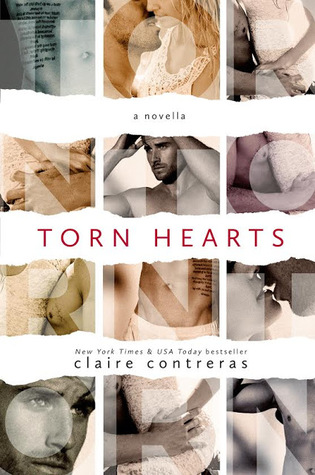 Read Books Torn Hearts (Hearts, #1.5) Online