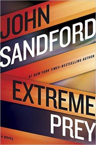 Read Books Extreme Prey (Lucas Davenport, #26) Online
