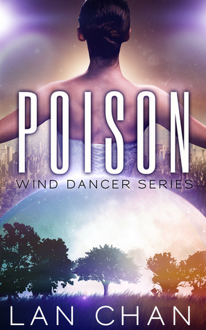 Read Books Poison (Wind Dancer, #1) Online