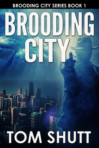 Read Books Brooding City (Brooding City Series, #1) Online