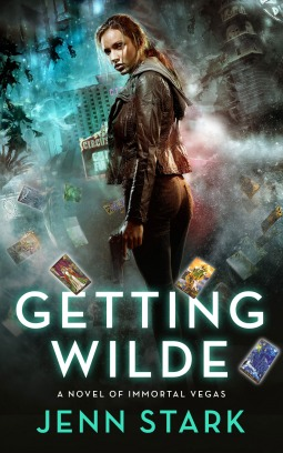 Read Books Getting Wilde (Immortal Vegas, #1) Online