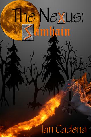 Read Books Samhain (Unlocking the Nexus #1) Online