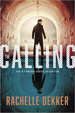 Read Books The Calling (Seer, #2) Online