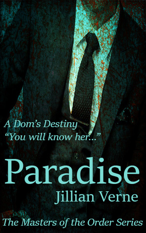 Read Books Paradise (A Masters of The Order Novel) Online