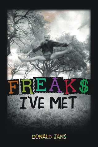 Read Books Freaks I've Met Online