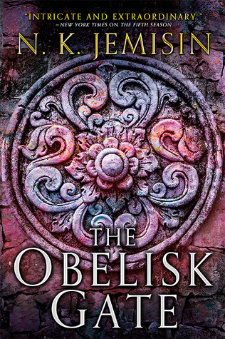 Read Books The Obelisk Gate (The Broken Earth, #2) Online