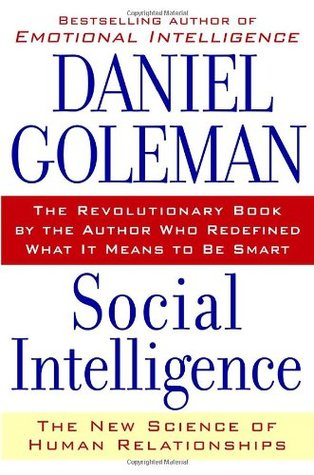 Social Intelligence The New Science of Human Relationships by - emotional intelligence pdf