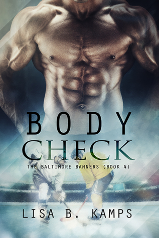 Read Books Body Check (The Baltimore Banners, #4) Online