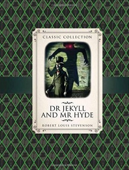 Read Books Dr Jekyll & Mr Hyde Online