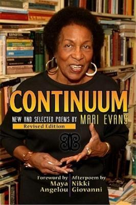 Read Books Continuum: New and Selected Poems, Revised Edition Online