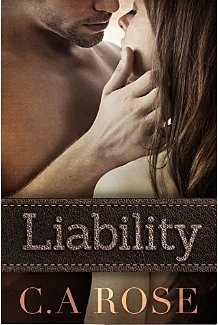 Read Books Liability (Alfha Law Firm, #2) Online