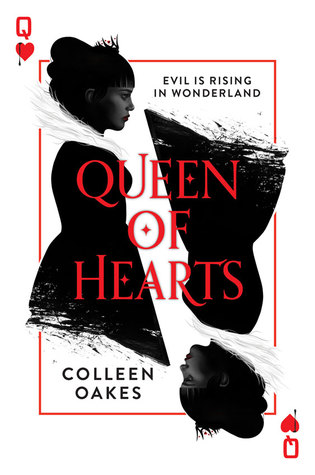 Read Books Queen of Hearts (Queen of Hearts Saga, #1) Online
