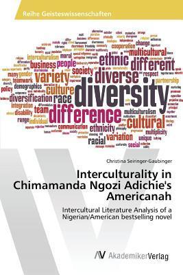 Read Books Interculturality in Chimamanda Ngozi Adichie's Americanah Online