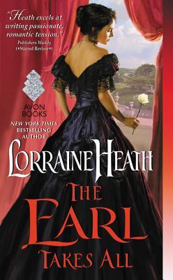 Read Books The Earl Takes All (The Hellions of Havisham, #2) Online