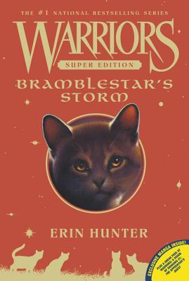 Read Books Bramblestar's Storm (Warriors Super Edition #7) Online