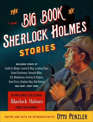 Read Books The Big Book of Sherlock Holmes Stories Online