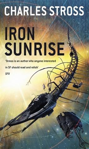 Read Books Iron Sunrise (Eschaton, #2) Online