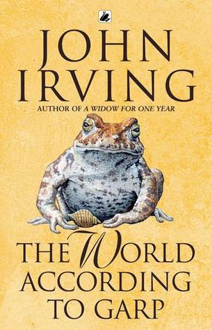 Read Books The World According to Garp Online