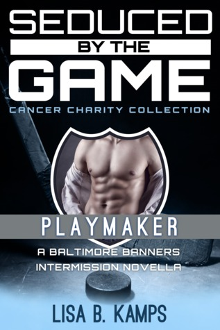 Read Books Playmaker (The Baltimore Banners, #5.5) Online