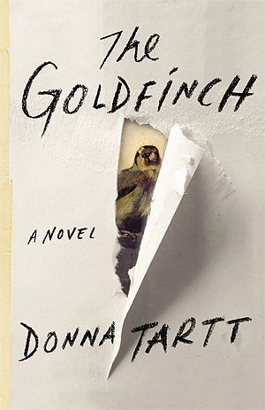 Read Books The Goldfinch Online